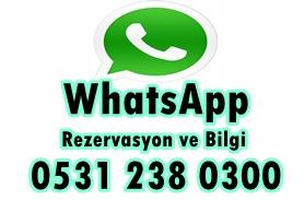 Dalaman Havalimanı Transfer İletişim ve Whatsapp bilgileri